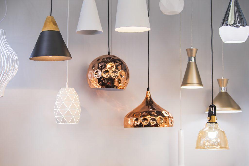 Luminaire Design Les Lustres Pour Reveiller Votre Cuisine