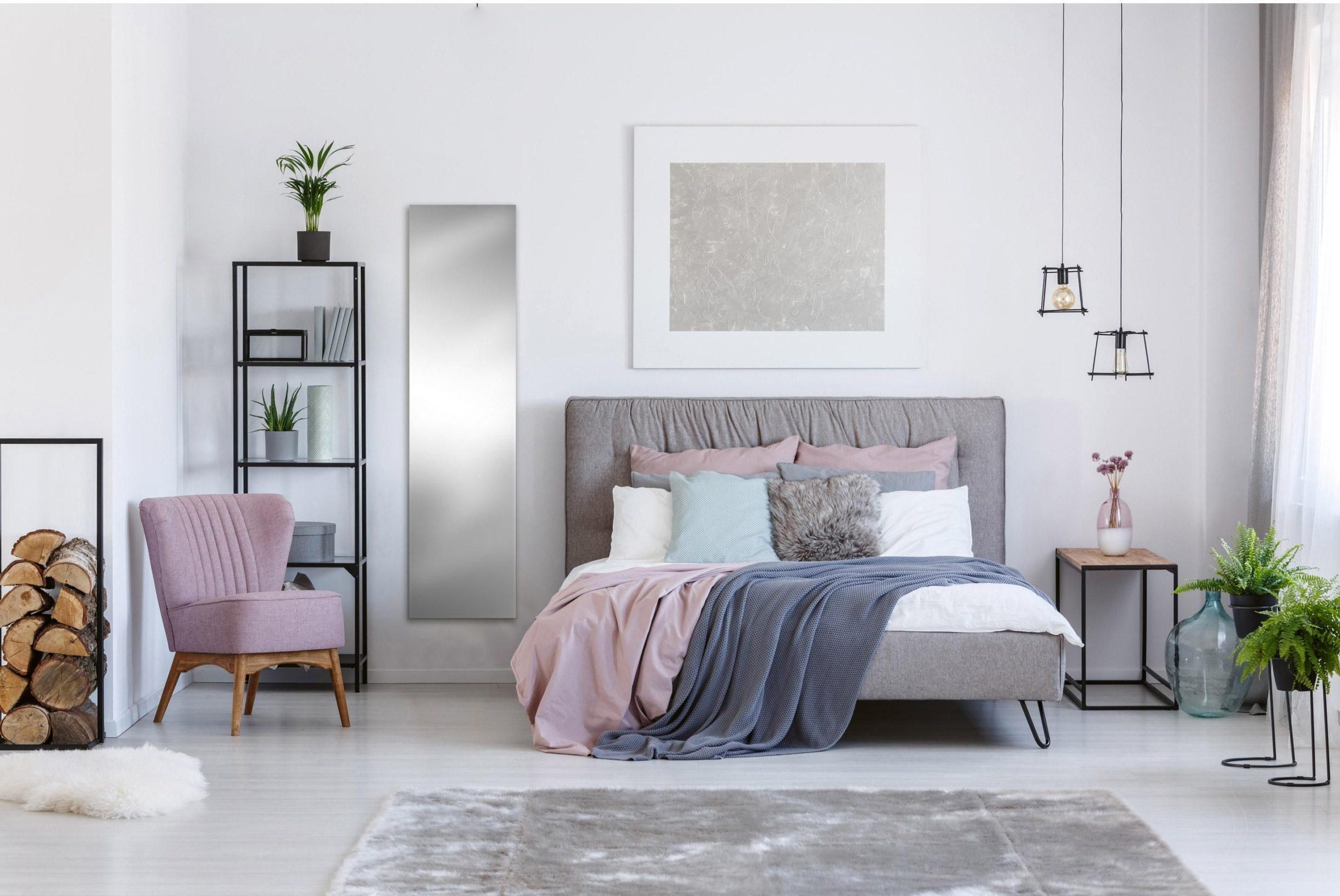 Déco : inspirations pour donner confort à votre chambre