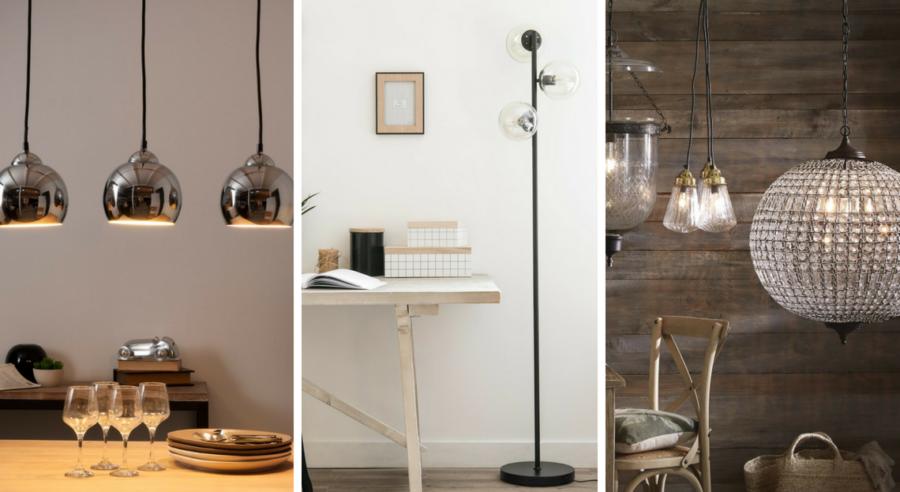 Comment réussir l'éclairage de chaque pièce d'une maison ?