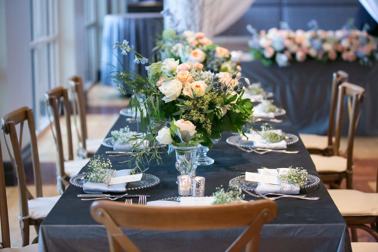 Les différentes sortes de fleurs à décorer sur la table