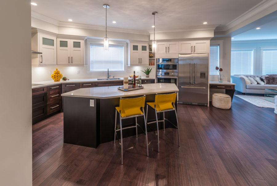 Rénovez votre cuisine pour profiter d'un confort optimal