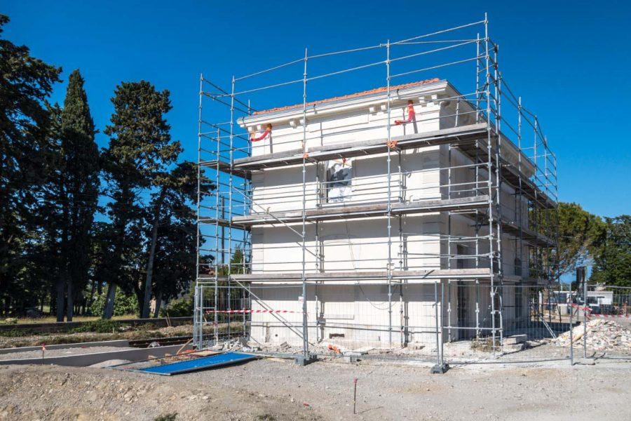 A savoir sur la rénovation de façades