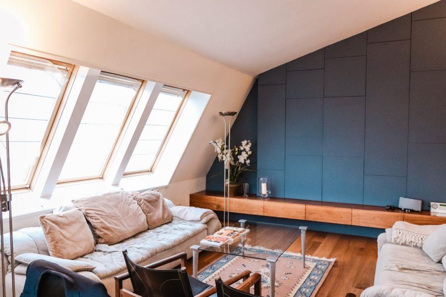 5 manières originales pour décorer sa maison avec du papier peint